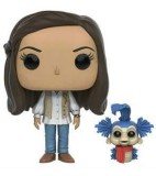 Funko POP: Labyrinth - Sarah and Worm 10 cm