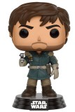 Funko POP: Star Wars Rogue One - Captain Cassian Andor 10 cm