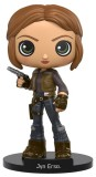 Star Wars Rogue One - Jyn Erso Bobble Head (Wacky Wobblers) 15 cm