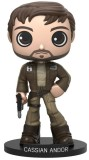 Star Wars Rogue One - Cassian Bobble Head (Wacky Wobblers) 15 cm