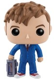 Funko POP: Doctor Who - 10th Doctor With Hand 10 cm