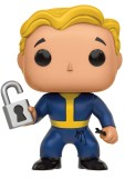 Funko POP: Fallout - Vault Boy Locksmith 10 cm