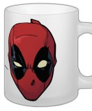 Šálka Marvel Comics Mug Deadpool Gonna Die