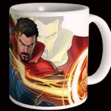 Šálka Doctor Strange Mug The Doctor
