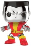 Funko POP: X-Men - Colossus (Chromed) 10 cm