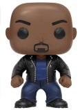 Funko POP: Jessica Jones - Luke Cage 10 cm