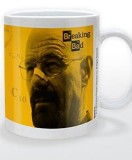 Šálka Breaking Bad Mug I Am The Danger