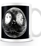 Šálka Nightmare Before Christmas Mug Jack Face