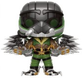 Funko POP: Spider-Man Homecoming - Vulture 10 cm