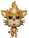 17/08 Funko POP: Rick and Morty - Squanchy  10 cm