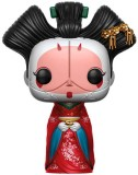 17/05 Funko POP: Ghost in the Shell - Geisha 10 cm