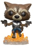 Funko POP: Guardians of the Galaxy 2 - Rocket 10 cm