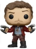 Funko POP: Guardians of the Galaxy 2 - Star Lord 10 cm
