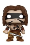 Funko POP: Conan the Barbarian - Conan Masked 10 cm