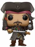 Funko POP: Pirates of the Caribbean Dead Men Tell No Tales -  Jack Sparrow