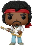 17/10 Funko POP: Jimmy Hendrix 10 cm