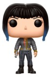 Funko POP: Ghost in the Shell - Major (Bomber Jacket) 10 cm