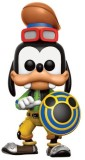 Funko POP: Kingdom Hearts - Goofy 10 cm