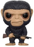 Funko POP: War For The Planet Of The Apes - Caesar 10 cm