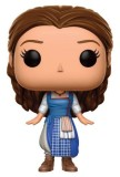 Funko POP: Beauty and the Beast - Belle Village Outfit 10 cm