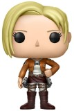 Funko POP: Attack on Titan - Annie Leonhart 10 cm
