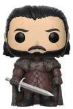 Funko POP: Game of Thrones - Jon Snow Variant 10 cm