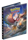 Album A5 Pokémon Sun and Moon 3: Burning Shadows