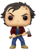 Funko POP: The Shining - Jack Torrance 10 cm
