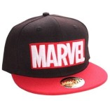 Čiapka Marvel Comics Adjustable Cap Logo