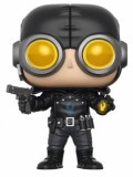 Funko POP: Hellboy - Lobster Johnson 10 cm