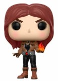 Funko POP: Hellboy - Liz Sherman 10 cm