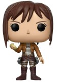 Funko POP: Attack on Titan - Sasha Braus 10 cm