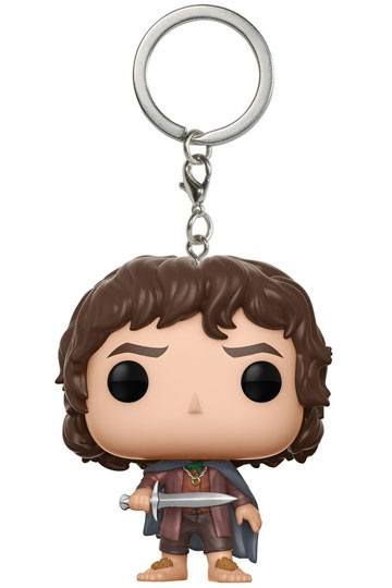 Kľúčenka POP Lord of the Rings - Frodo 4 cm