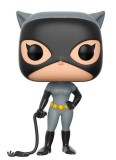 Funko POP: Batman The Animated Series - Catwoman  10 cm