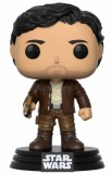 Funko POP: Star Wars Episode VIII - Poe Dameron 10 cm