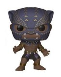 18/02 Funko POP: Black Panther Movie - Black Panther Warriors Fall 10 cm