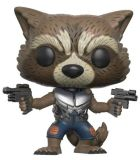 Funko POP: Guardians of the Galaxy 2 - Rocket Variant 10 cm