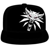 Čiapka The Witcher Baseball Cap Side Logo
