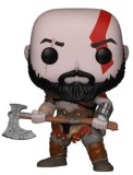 Funko POP: God of War - Kratos 10 cm