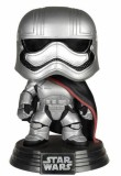 Funko POP: Star Wars Episode VIII - Captain Phasma 10 cm