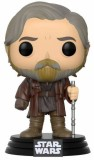 Funko POP: Star Wars Episode VIII - Luke Skywalker 10 cm