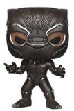 Funko POP: Black Panther Movie - Black Panther CHASE 10 cm