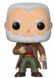 Funko POP: Old Man Logan 2017 Fall Convention Exclusive 10 cm