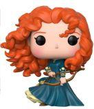 Funko POP: Disney Princess - Merida 10 cm