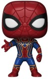 Funko POP: Avengers Infinity War - Iron Spider 10 cm