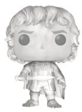 Funko POP: Lord of the Rings - Frodo Baggins Invisible 10 cm