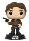 Funko POP: Star Wars Solo - Han Solo 10 cm