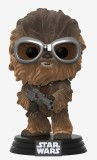 Funko POP: Star Wars Solo - Chewbacca with Goggles 10 cm