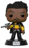 Funko POP: Star Wars Solo - Lando Calrissian 10 cm