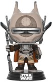 Funko POP: Star Wars Solo - Enfys Nest 10 cm